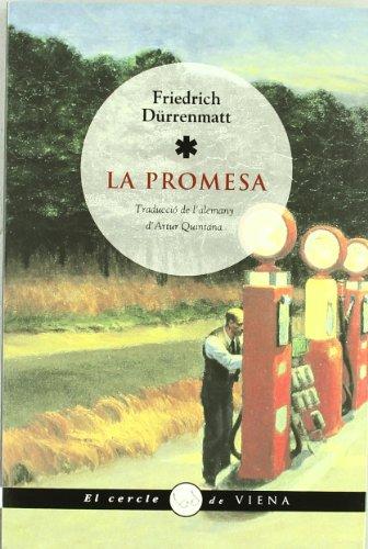 9788483306376: La promesa (El cercle de Viena)