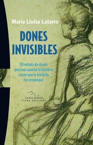 9788483306383: Dones Invisibles