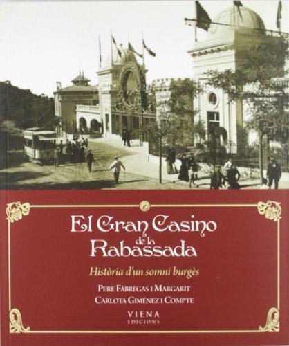 9788483306574: El Gran Casino de la Rabassada