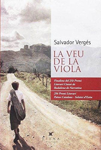 9788483309131: La veu de la Viola (Narrativa)
