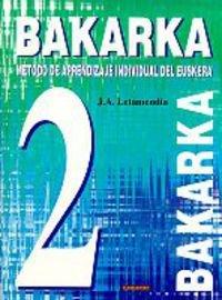 9788483310038: Bakarka 2
