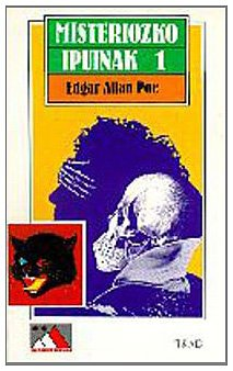 Misteriozko Ipuinak 1: Edgar Allan Poe