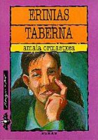 9788483313763: ERINIAS TABERNA