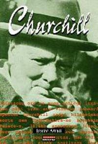9788483315187: Churchill (Biografiak)