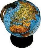 9788483315477: Munduko bola (Kartografia)