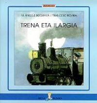 9788483316719: Trena eta ilargia (Sirena)