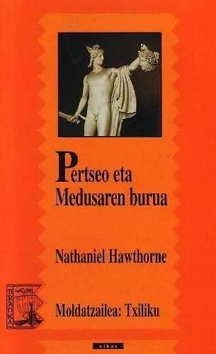 9788483318713: Pertseo eta Medusaren burua (Branka)
