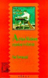 9788483319321: Adrian Moleren egunkari ezkutua