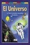 9788483322208: Universo, El (Enciclopedia Vox Desde 6 Años)
