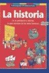 La Historia/ The History (Tu Enciclopedia Vox/ Your Vox Encyclopedia): Nuria Lucena (DRT)...