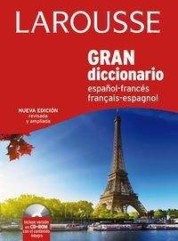 9788483325100: Dicc. Gran Esp/fra - Fra/esp + Cd (gran Diccionario) (Lengua Francesa)
