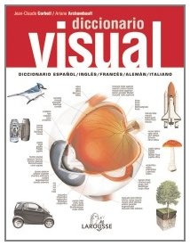 Diccionario visual/ Visual Dictionary: Corbeil, Jean-Claude