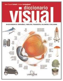 9788483325117: Diccionario visual/ Visual Dictionary (Spanish Edition)