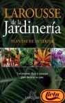 9788483325261: Larousse de la jardineria - plantas de interior