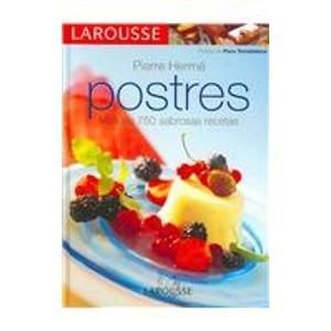 9788483325322: Postres - Mas De 750 Sabrosas Recetas (Gastronomia)