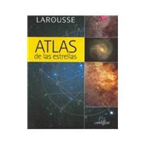 9788483325490: Atlas de las estrellas