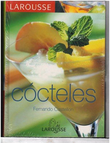 Larousse De Los Cocteles/ Larousse of Cocktails (Spanish Edition): Mann, Michael