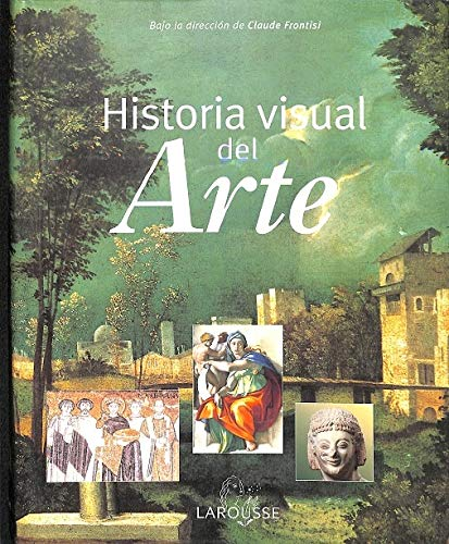 9788483326442: Historia visual del Arte/Visual History of Art (Spanish Edition)