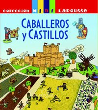 9788483329337: Caballeros y castillos / Knights and Castles (Mini) (Spanish Edition)