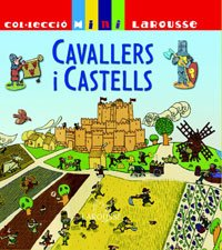 9788483329375: Cavallers I Castells/ Knights and Castles (Catalan Edition)