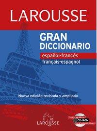 9788483329481: Gran Dicc. Español Frances / Frances Español (Larousse - Lengua Francesa - Diccionarios Generales)