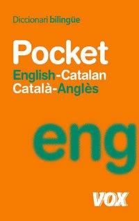 9788483329658: Diccionari Pocket English-Catalan / Català-Anglès (Vox - Lengua Inglesa - Diccionarios Generales)