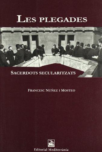 9788483342145: les_plegades-sacerdots_secularitzats