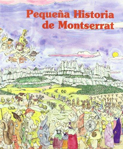 Pequeña historia de Montserrat: Josep M. Ainaud
