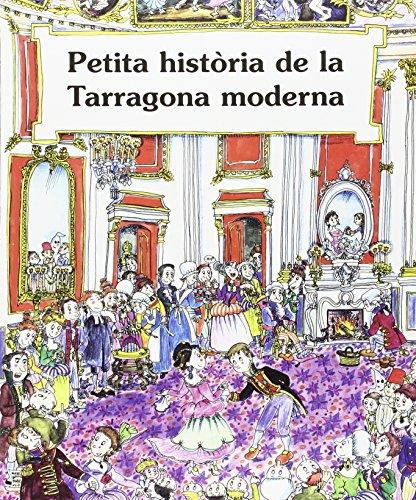 9788483346679: Petita història de la Tarragona moderna