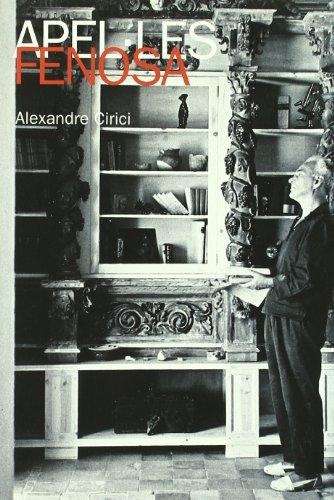 Apel les Fenosa: Alexandre Cirici Pellicer