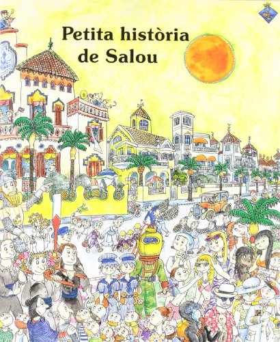 9788483349878: Petita història de Salou (Petites Històries)