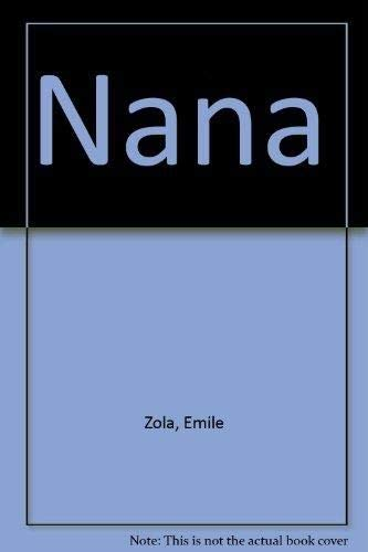9788483360750: Nana (Spanish Edition)