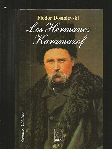 9788483360767: Los Hermanos Karamazof