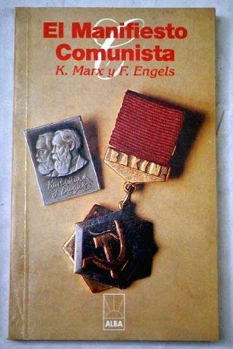9788483360835: Manifiesto comunista, el (Clasicos (alba-Libsa))