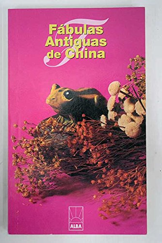 Fabulas antiguas de China: Wei, Chin-Chih