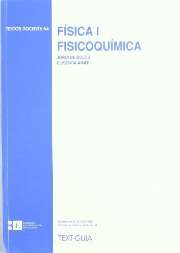 Física i Fisicoquímica (Paperback)