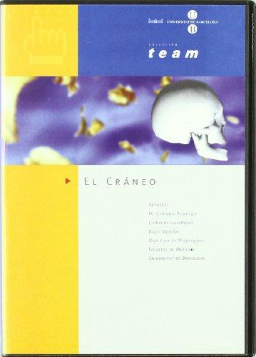 9788483381403: El Cr?neo( CD-ROM )