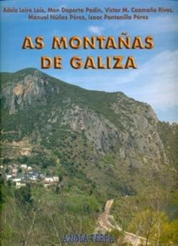 9788483411261: As Montañas De Galiza