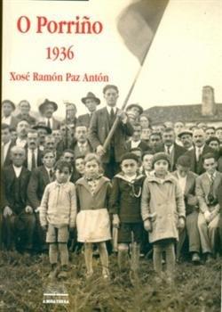 9788483411575: O Porriño. 1936