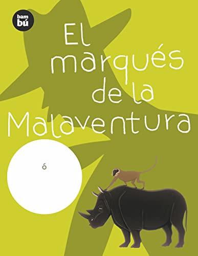 9788483430187: El marques de la Malaventura (Primeros lectores) (Spanish Edition)