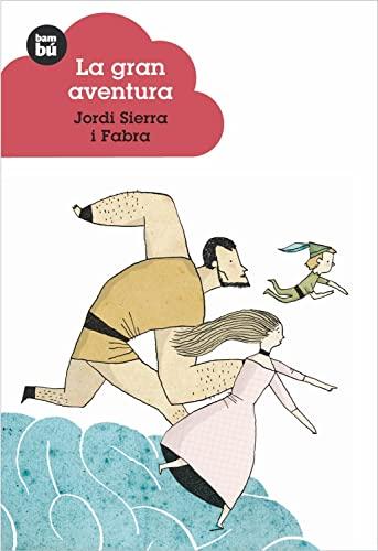 9788483430224: La gran aventura: 4 (Jóvenes Lectores)