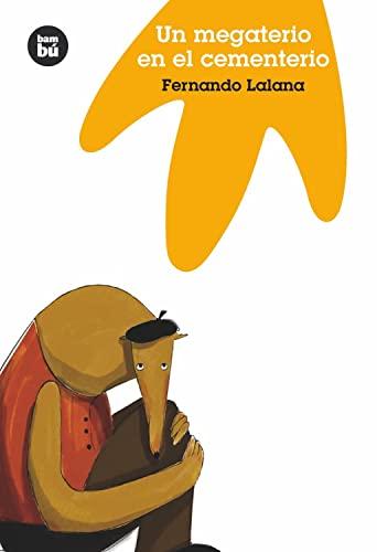 9788483430255: Un megaterio en el cementerio (Jóvenes lectores) (Spanish Edition)
