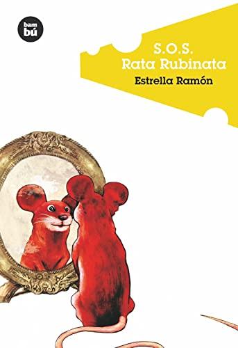 9788483430422: S.O.S. Rata Rubinata (Jovenes lectores) (Spanish Edition)