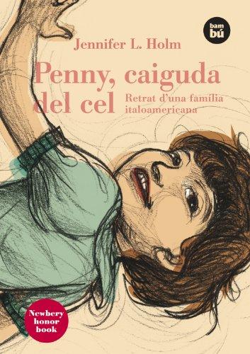 9788483430644: Penny, caiguda del cel (Bambú Viscut)