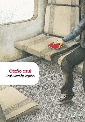 9788483430682: Otono azul (Grandes Lectores) (Spanish Edition)