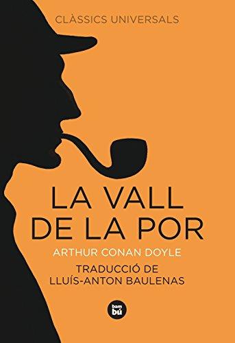 9788483430781: La vall de la por (Clàssics universals)