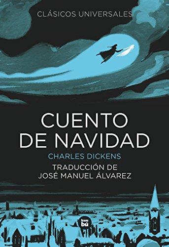 9788483431054: Cuento de Navidad (Letras mayúsculas. Clásicos universales) (Spanish Edition)