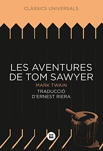 9788483431108: Les aventures de Tom Sawyer