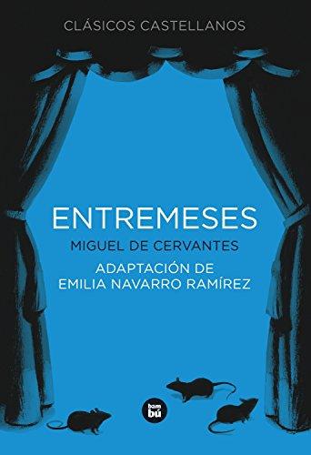 9788483431115: Entremeses (Letras mayúsculas. Clásicos castellanos) (Spanish Edition)