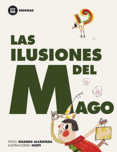 9788483431252: Las ilusiones del mago (Primeros Lectores)